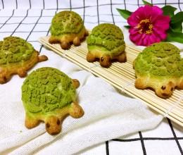 小乌龟泡芙