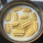 肯德基奶油玉米