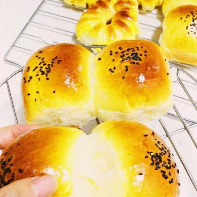 芝士小面包