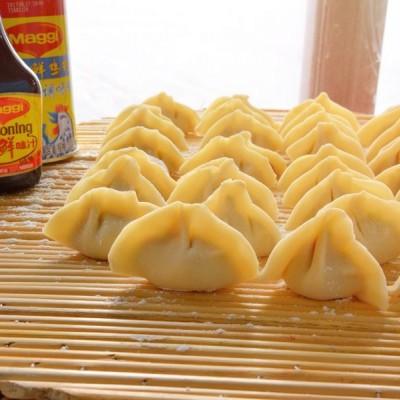 羊肉大葱饺子#美食美刻 乐享美极#
