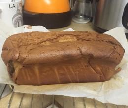 普通面粉做红糖戚风蛋糕