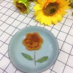 柿子饼:我最爱的陕西特色小吃之一
