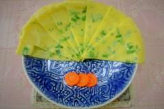 鸡蛋饼(粘米粉版)