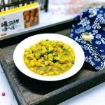 咖喱土豆鸡块#安记咖喱慢享菜#