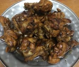 可乐鸡翅➕翅根