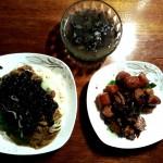 海鲜咖喱面