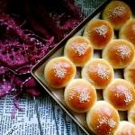 米蛋小餐包#美的FUN烤箱·焙有FUN儿#