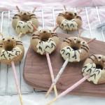 龙猫甜甜圈
