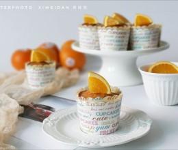 西西里橙子蛋糕