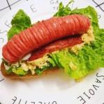 春游野餐-美味法棍
