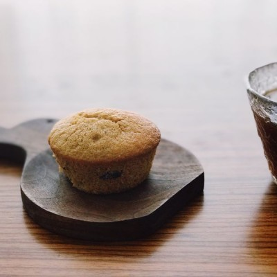 红糖黑加仑蜂蜜蛋糕