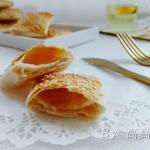 芝麻空心糖酥饼#美的FUN烤箱 焙有FUN儿#