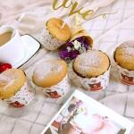 咖啡蛋糕杯
