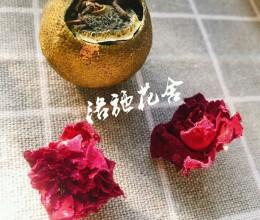 玫瑰小青柑