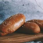 可可小面包