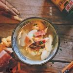腌笃鲜-冬日里的一道暖汤