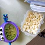 宝宝酸奶溶豆