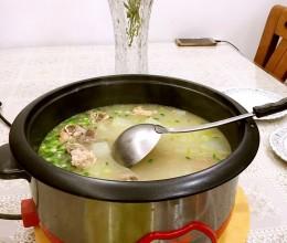 清炖冬瓜排骨汤