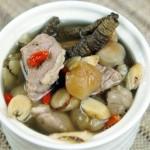 当归巴戟羊肉汤—温阳暖肾,暖身壮腰