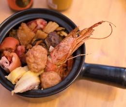 八珍客家盆菜
