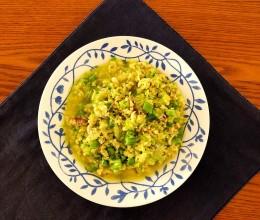 减肥餐:西葫西芹炒鸡蛋