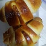 中式油酥面包(不用出膜,普通面粉制作)