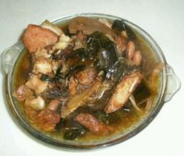博山酥锅(高压锅版本)