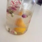 金桔玫瑰花茶