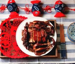 杭州卤鸭#新年新招乐过年#