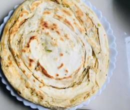 千层酥油饼