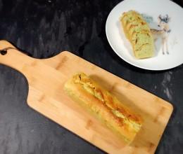 香蕉牛油果磅蛋糕