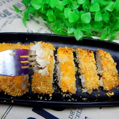 空氣炸鍋食譜-香酥魚排
