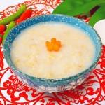 奶香燕麦粥