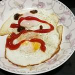 三分钟煎蛋