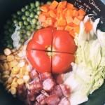 抖音番茄饭