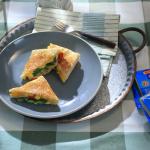 溫暖芝家三明治