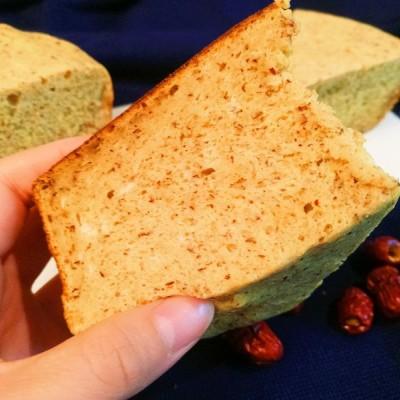 电饭锅做红枣蛋糕的方法