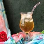 排毒养颜茶-玫瑰花醋