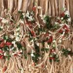 蒜末金针菇