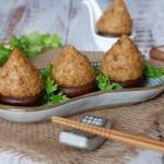 糯米丸酿香菇