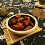 春节宴客菜☞龙井红烧肉