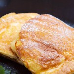 小羽私厨之舒芙蕾厚松饼