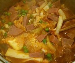 韩式辣酱用法