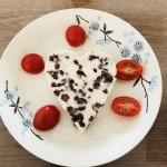 红豆山药糕