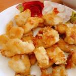 柠檬鸡块(周岁宝宝辅食)