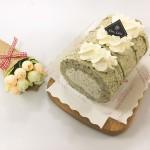 浓香芝麻乳酪卷#松下多面美味#