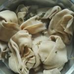 五香豆腐卷