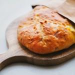 不用出膜一样好吃:免揉面包