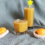 琵琶香梨橙子饮