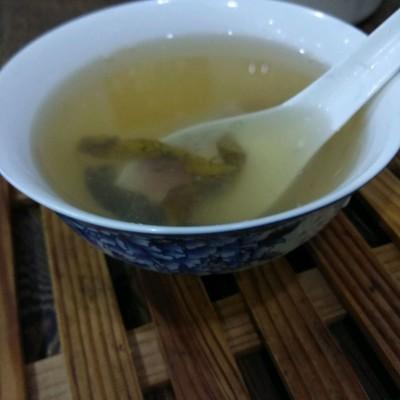 海馬石斛湯